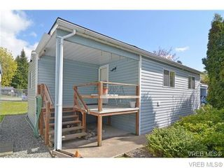 Photo 2: 63 2911 Sooke Lake Rd in VICTORIA: La Goldstream Manufactured Home for sale (Langford)  : MLS®# 700873