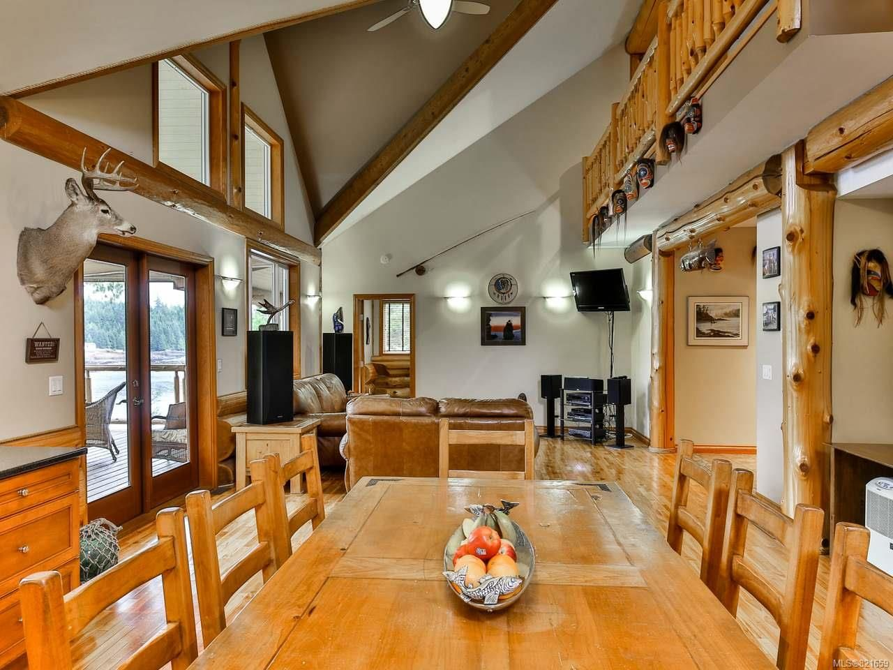 Photo 12: Photos: 1049 Helen Rd in UCLUELET: PA Ucluelet House for sale (Port Alberni)  : MLS®# 821659
