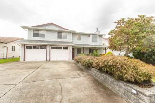 Photo 1: 23189 124A Avenue in Maple Ridge: East Central House for sale : MLS®# R2107120