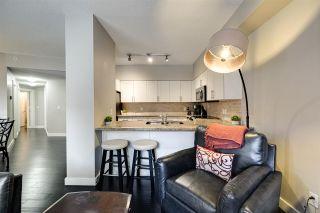 Photo 7: 501 10136 104 Street in Edmonton: Zone 12 Condo for sale : MLS®# E4239028
