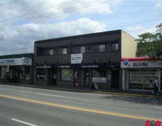 Photo 4: UNIT A 22316 DEWDNEY TRUNK Road in Maple Ridge: West Central Business for sale : MLS®# C8027558