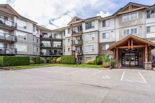 "Photo 2: 403 2955 DIAMOND Crescent in Abbotsford: Abbotsford West Condo for sale in ""Westwood"" : MLS®# R2274055"