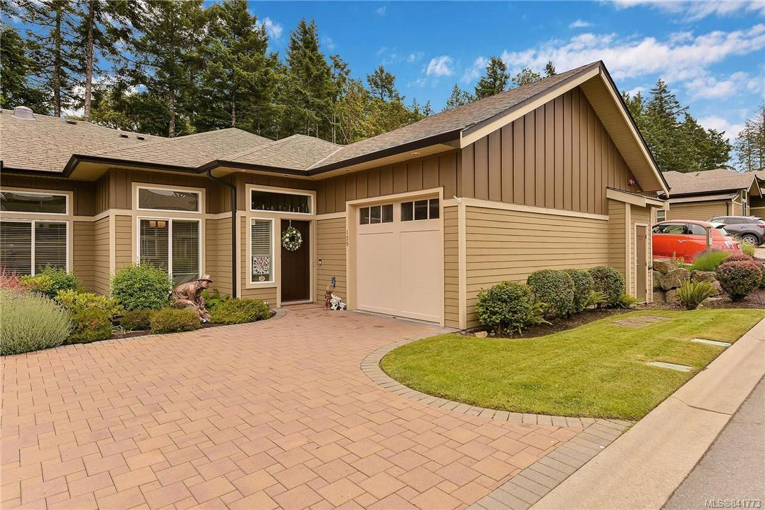 Main Photo: 129 3640 Propeller Pl in Colwood: Co Royal Bay Row/Townhouse for sale : MLS®# 841773