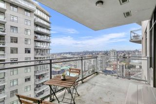 """Photo 12: 3009 892 CARNARVON Street in New Westminster: Downtown NW Condo for sale in """"AZURE 2"""" : MLS®# R2531047"""