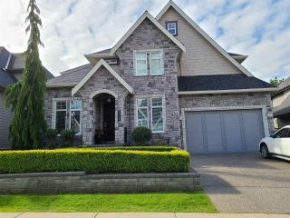 Photo 1: 16120 27A Avenue in Surrey: Grandview Surrey House for sale (South Surrey White Rock)  : MLS®# R2575510