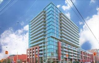 Photo 6: 607 78 Tecumseth Street in Toronto: Waterfront Communities C1 Condo for lease (Toronto C01)  : MLS®# C5082368