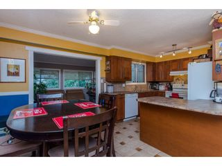 Photo 5: 2457 LILAC Crescent in Abbotsford: Abbotsford West House for sale : MLS®# R2333747