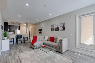 Photo 10: 407 1010 Centre Avenue NE in Calgary: Bridgeland/Riverside Apartment for sale : MLS®# A1102043