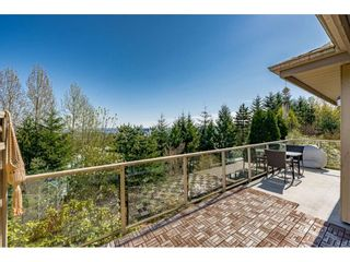 Photo 31: 102 2979 PANORAMA Drive in Coquitlam: Westwood Plateau Townhouse for sale : MLS®# R2566912
