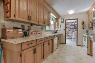 Photo 28: 242 52349 RGE RD 233: Rural Strathcona County House for sale : MLS®# E4235789