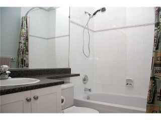 Photo 9: 17 2538 PITT RIVER Road in Port Coquitlam: Mary Hill Townhouse for sale : MLS®# V881869
