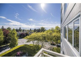 """Photo 11: 406 6076 TISDALL Street in Vancouver: Oakridge VW Condo for sale in """"THE MANSION HOUSE ESTATES LTD"""" (Vancouver West)  : MLS®# R2587475"""