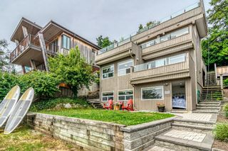 """Photo 37: 14616 WEST BEACH Avenue: White Rock House for sale in """"WHITE ROCK"""" (South Surrey White Rock)  : MLS®# R2408547"""