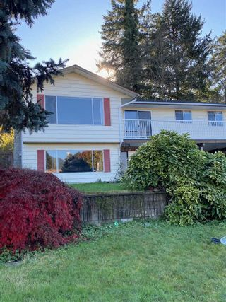Photo 1: 2508 CHANNEL Court in Coquitlam: Ranch Park House for sale : MLS®# R2516696