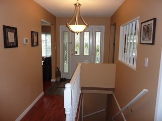 Photo 3: 3393 DALEBRIGHT Drive in Burnaby: Government Road House for sale (Burnaby North)  : MLS®# V968632