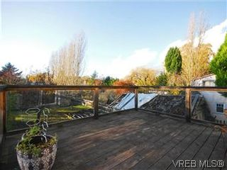 Photo 17: 322 Irving Rd in VICTORIA: Vi Fairfield East House for sale (Victoria)  : MLS®# 589580