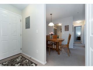"""Photo 2: 206 20350 54 Avenue in Langley: Langley City Condo for sale in """"Conventry Gate"""" : MLS®# R2350859"""