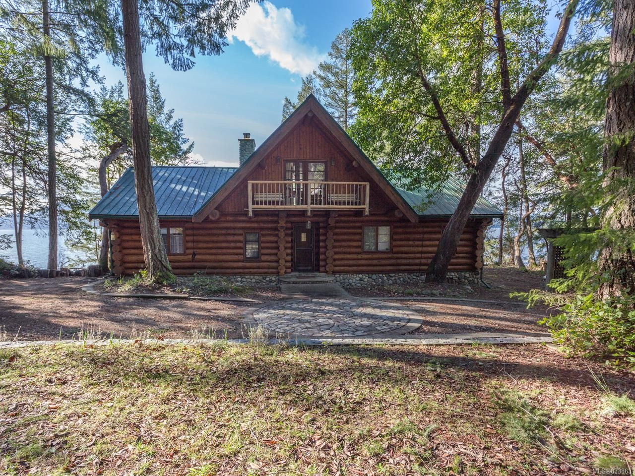 Photo 13: Photos: 255 Forbes Dr in THETIS ISLAND: Isl Thetis Island House for sale (Islands)  : MLS®# 833863