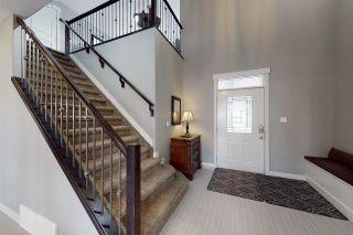 Photo 2: 4440 204 Street in Edmonton: Zone 58 House for sale : MLS®# E4236142