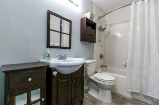 Photo 12: 2345 MOUNTAIN HIGHWAY in North Vancouver: Lynn Valley Townhouse for sale : MLS®# R2114442