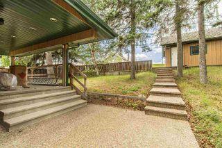 Photo 40: 305 LAKESHORE Drive: Cold Lake House for sale : MLS®# E4228958