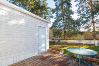 Photo 17: 26 7401 Central Saanich Rd in : CS Hawthorne Manufactured Home for sale (Central Saanich)  : MLS®# 867488