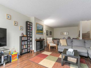 Photo 6: 3913 PENDER STREET in Burnaby: Willingdon Heights Townhouse for sale (Burnaby North)  : MLS®# R2135922