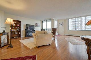Photo 5: 505 8340 JASPER Avenue in Edmonton: Zone 09 Condo for sale : MLS®# E4225965