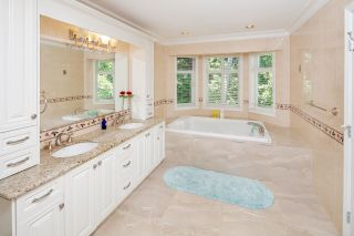 Photo 22: 1496 BRAMWELL Road in West Vancouver: Chartwell House for sale : MLS®# R2554535