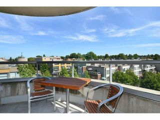 Photo 13: 613 2655 CRANBERRY DRIVE in Vancouver: Kitsilano Condo for sale (Vancouver West)  : MLS®# V1140165