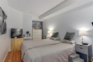 Photo 12: 116 1236 W 8TH Avenue in Vancouver: Fairview VW Condo for sale (Vancouver West)  : MLS®# R2304156