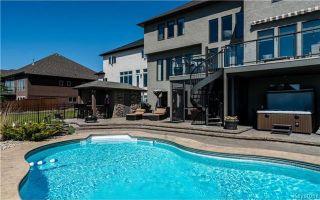 Photo 18: 24 Eastoak Drive in Winnipeg: Royalwood Residential for sale (2J)  : MLS®# 1713989