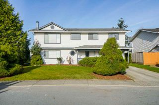 Photo 1: 1509 KIMBERLEY Street in Abbotsford: Poplar House for sale : MLS®# R2560287