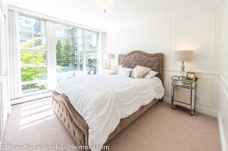 Photo 8: 201 1228 MARINASIDE CRESCENT in Vancouver: Yaletown Condo for sale (Vancouver West)  : MLS®# R2128055
