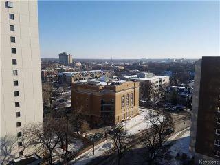 Photo 11: 1105 55 Nassau Street North in Winnipeg: Osborne Village Condominium for sale (1B)  : MLS®# 1729043