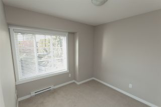 Photo 10: 141 13819 232 STREET in Maple Ridge: Silver Valley Townhouse for sale : MLS®# R2318381