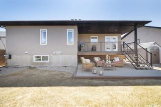 Photo 40: 338 Player Crescent in Warman: Residential for sale : MLS®# SK852680