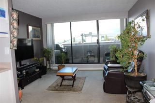 """Photo 17: 506 110 W 4TH Street in North Vancouver: Lower Lonsdale Condo for sale in """"OCEAN VISTA"""" : MLS®# R2042460"""