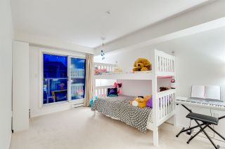 """Photo 13: 313 789 W 16TH Avenue in Vancouver: Fairview VW Condo for sale in """"SIXTEEN WILLOWS"""" (Vancouver West)  : MLS®# R2354520"""