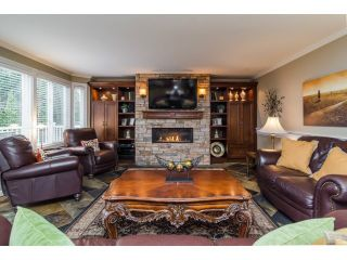 """Photo 8: 18102 CLAYTONWOOD Crescent in Surrey: Cloverdale BC House for sale in """"CLAYTON WEST"""" (Cloverdale)  : MLS®# F1438839"""