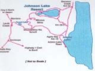 Photo 21: BLK A JOHNSON LAKE FORESTRY Road: Barriere Recreational for sale (North East)  : MLS®# 140377