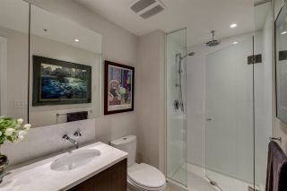 """Photo 18: 607 150 W 15TH Street in North Vancouver: Central Lonsdale Condo for sale in """"15 West"""" : MLS®# R2521497"""