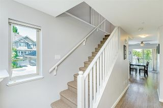 """Photo 21: 9 5388 201A Street in Langley: Langley City Townhouse for sale in """"The Courtyard"""" : MLS®# R2581749"""