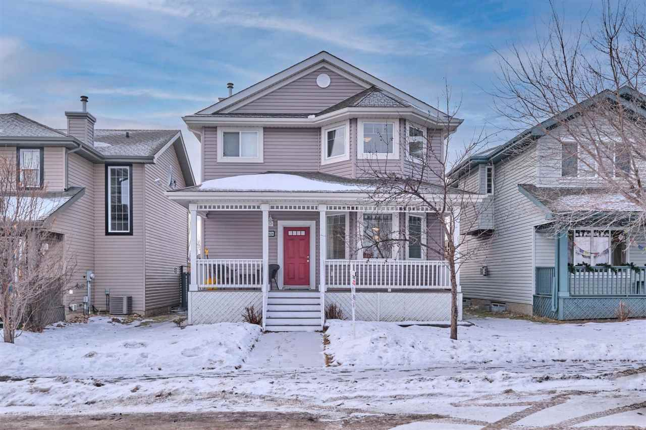 Main Photo: 2628 TAYLOR Green in Edmonton: Zone 14 House for sale : MLS®# E4226428