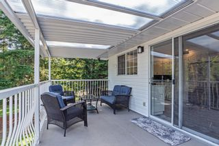 Photo 28: 30441 NIKULA Avenue in Mission: Stave Falls House for sale : MLS®# R2615083
