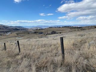 Main Photo:  in Kamloops: Knutsford-Lac Le Jeune Lots/Acreage for sale : MLS®# 161270