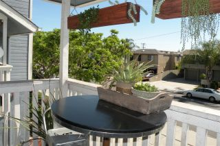 Photo 10: UNIVERSITY HEIGHTS Condo for sale : 2 bedrooms : 4580 Ohio St #11 in San Diego