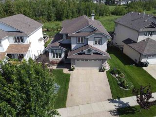 Photo 3: 224 FOXHAVEN Drive: Sherwood Park House for sale : MLS®# E4236517
