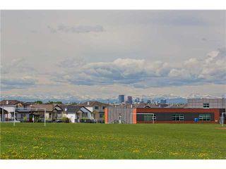 Photo 20: 280 Taralake Terrace NE in CALGARY: Taradale Residential Detached Single Family for sale (Calgary)  : MLS®# C3571365