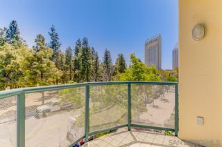 Photo 16: Townhouse for sale : 2 bedrooms : 110 W Island Ave in SAN DIEGO